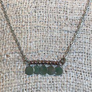 Jewelry - FREE ADD ON WITH BUNDLE Scotch Maison necklace